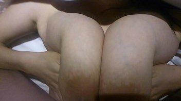Big boobs girl gives bouncing titsfuck - boobslivecam.com