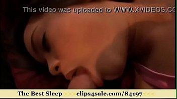 sleep bliss lei sleeping suck off