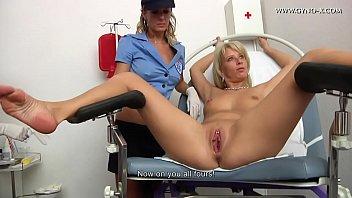 high mega-slut at gynecology